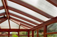 Killingworth Village conservatory roofing insulation